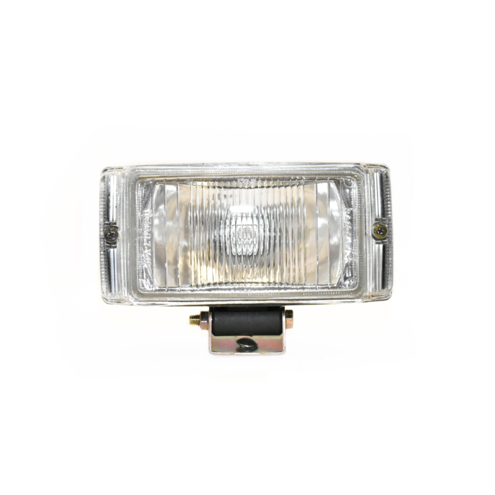 "123-33003<BR />3.5""× 7"" Halogen Auxiliary Driving Light"