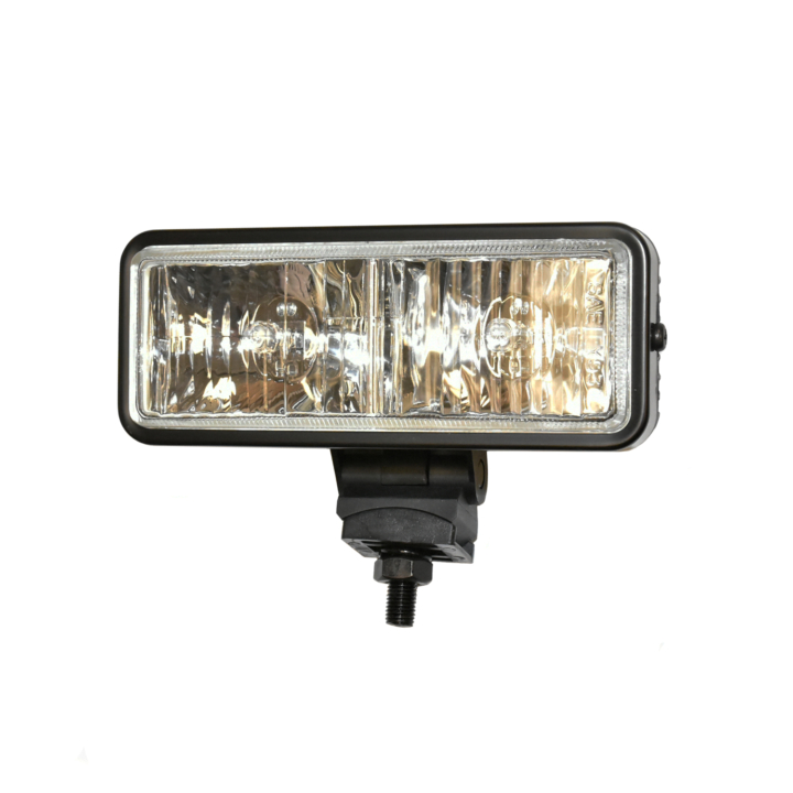 "123-33022<BR />3""× 7"" Dual Halogen Auxiliary Driving Light"