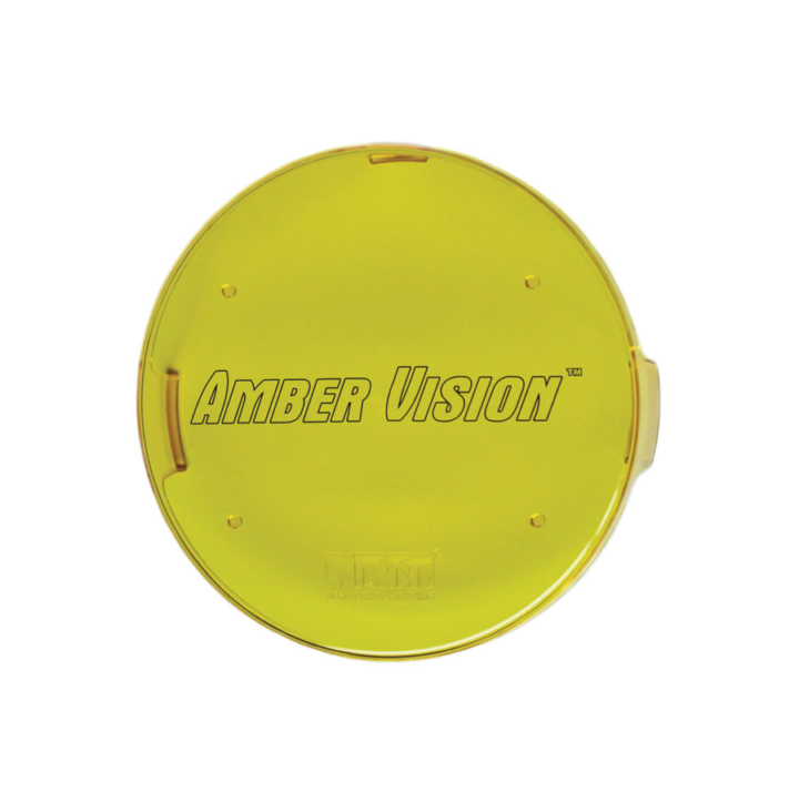 123-C33222A <BR />Amber Lens Protector for 123-33222