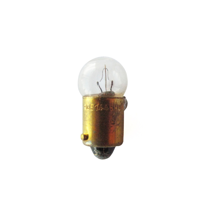 120-1445 <BR /> #1445 Miniature Bulb – G-3 Bulb
