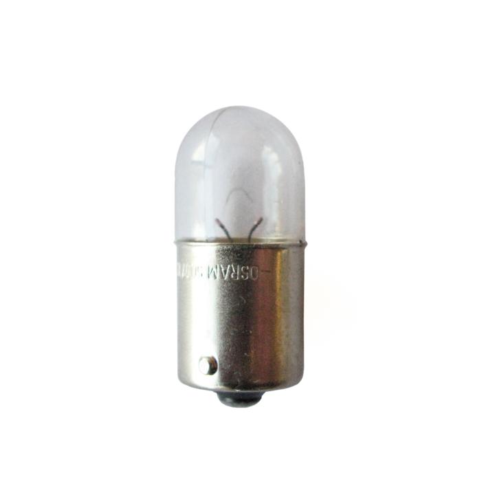 120-5007 <BR />#R5W (5007) Miniature Bulb – B-6 Bulb