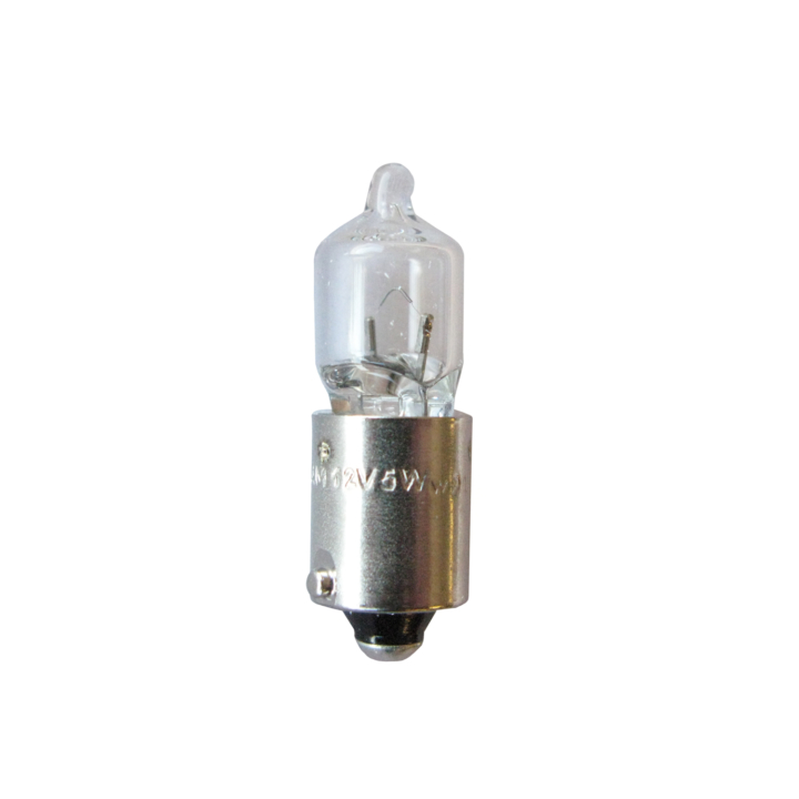 120-64111 <BR />#64111 Miniature Bulb – T-2 3/4 Bulb