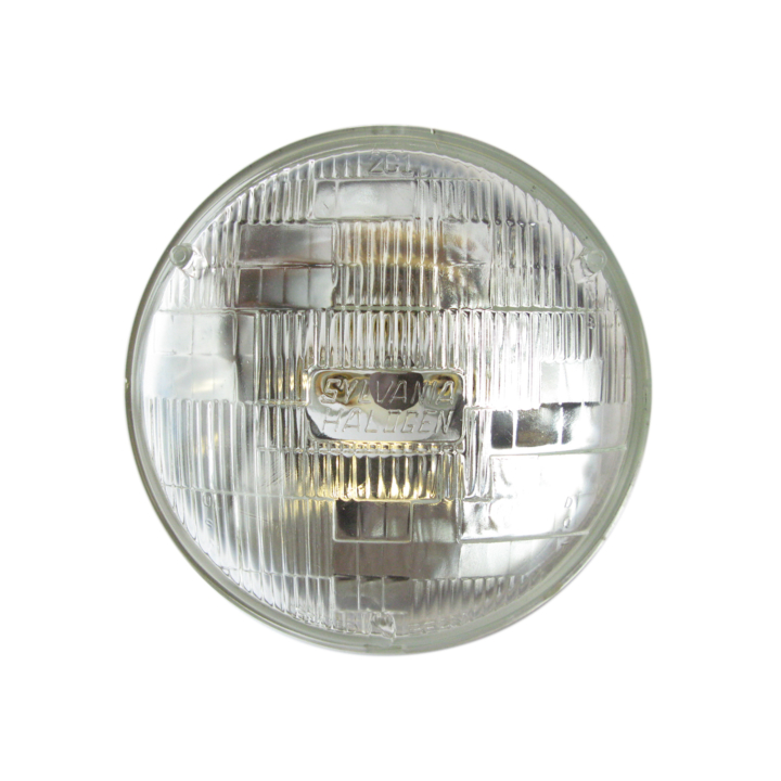 120-H5006 <BR />Par 46 Halogen Sealed Beam (Headlight – Low Beam)