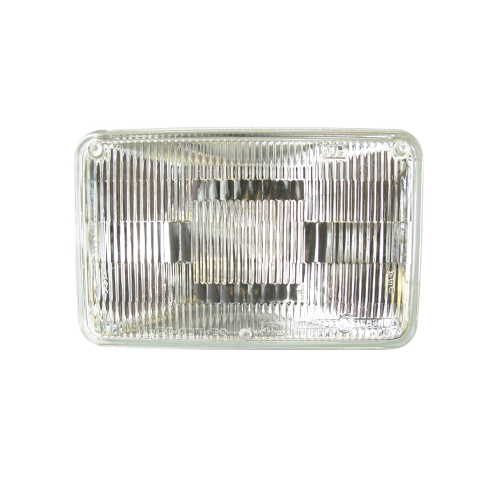120-H7921-1 <BR />100mm × 165mm Halogen Sealed Beam (Driving)