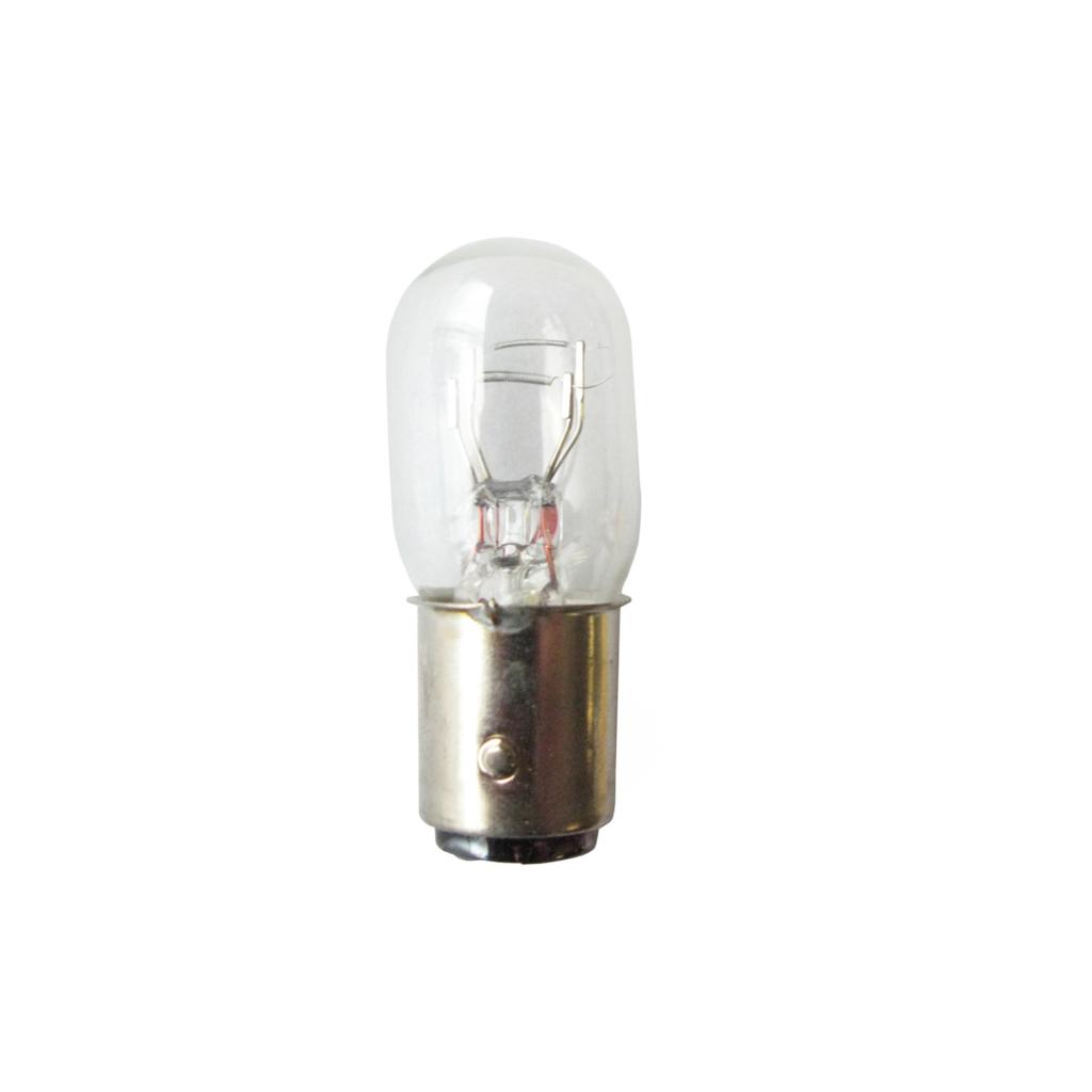 121 3496 3496 Miniature Bulb T 6 Bulb 121 3496 Jetco