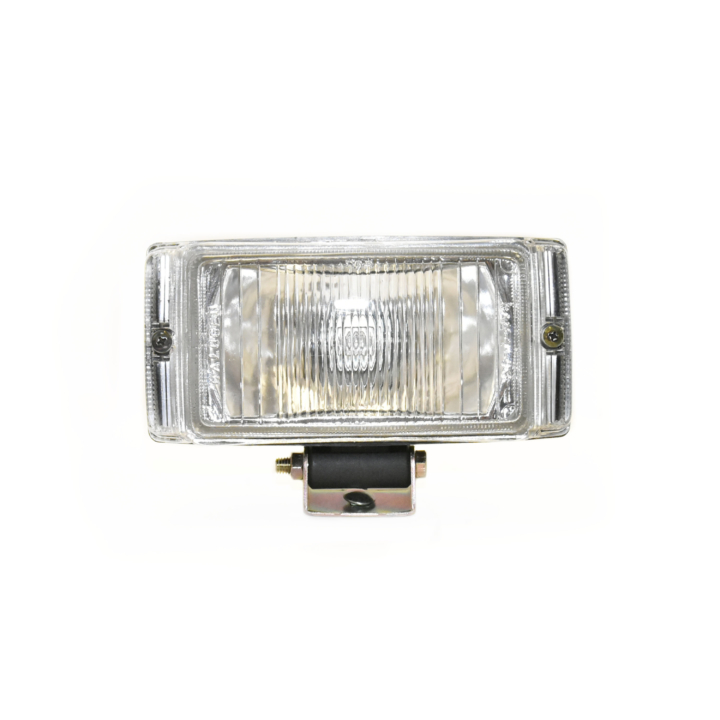 "123-33003-4 <BR />3.5""× 7"" Halogen Auxiliary Driving Light"