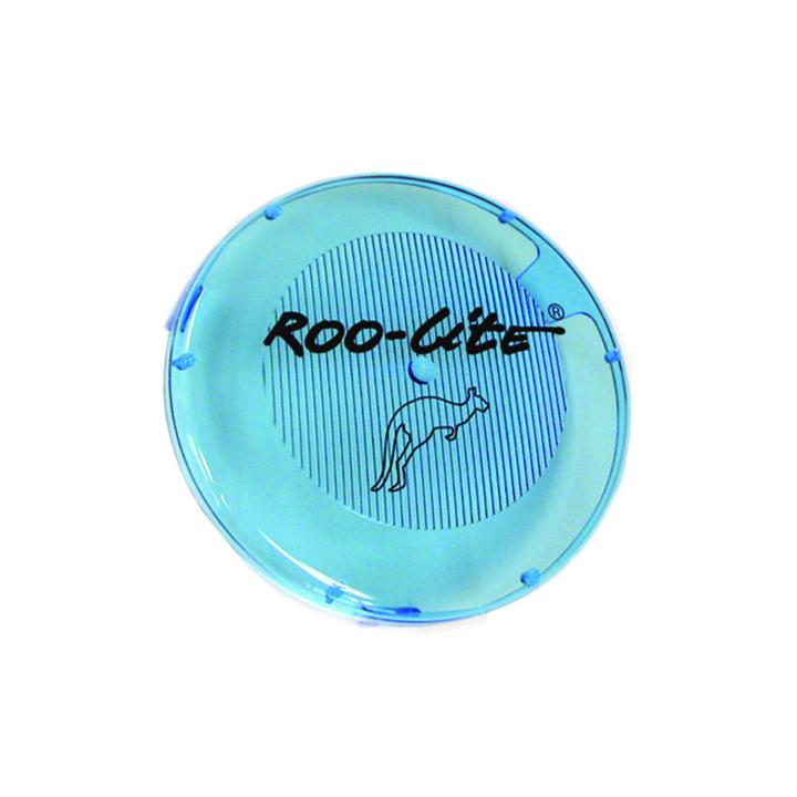 123-C79000XWFG <BR />7.5&#8243; XW Snow Roo-Lite® Protective Lens