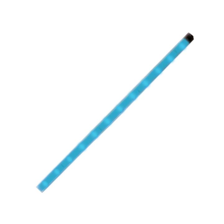 "127-66088B <BR /> 10"" Blue L.E.D. Strip Lighting"