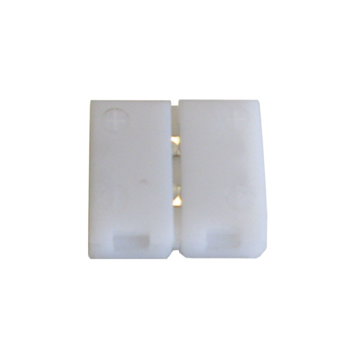 127-C66080 <BR /> Terminal Connector for LED Strip Lighting