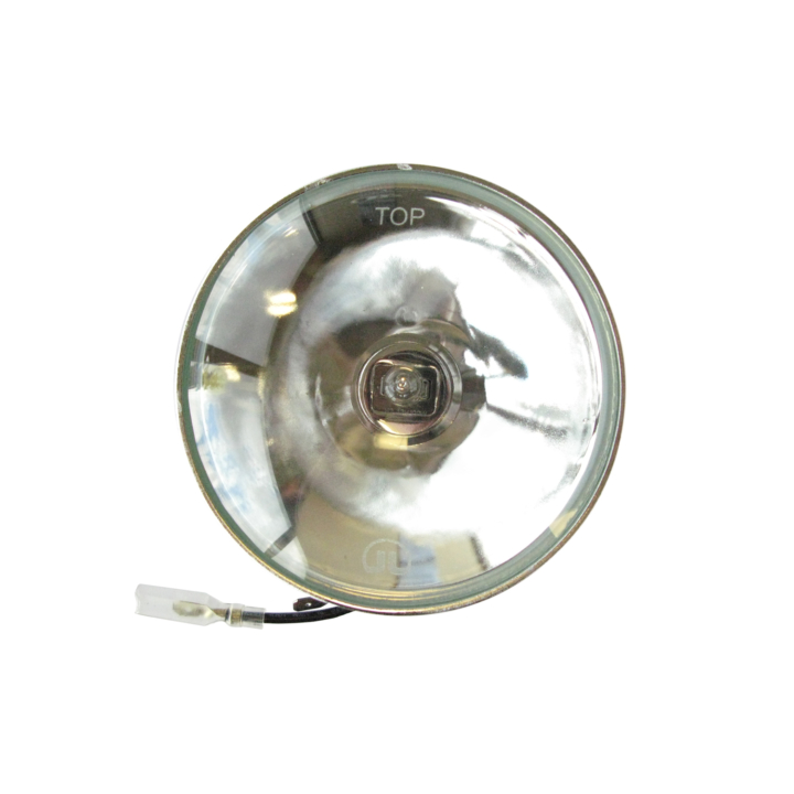 130-H4509 <BR /> PAR 36 Halogen Semi-Sealed Beam  w/ Replaceable H3 Bulb (Spot)