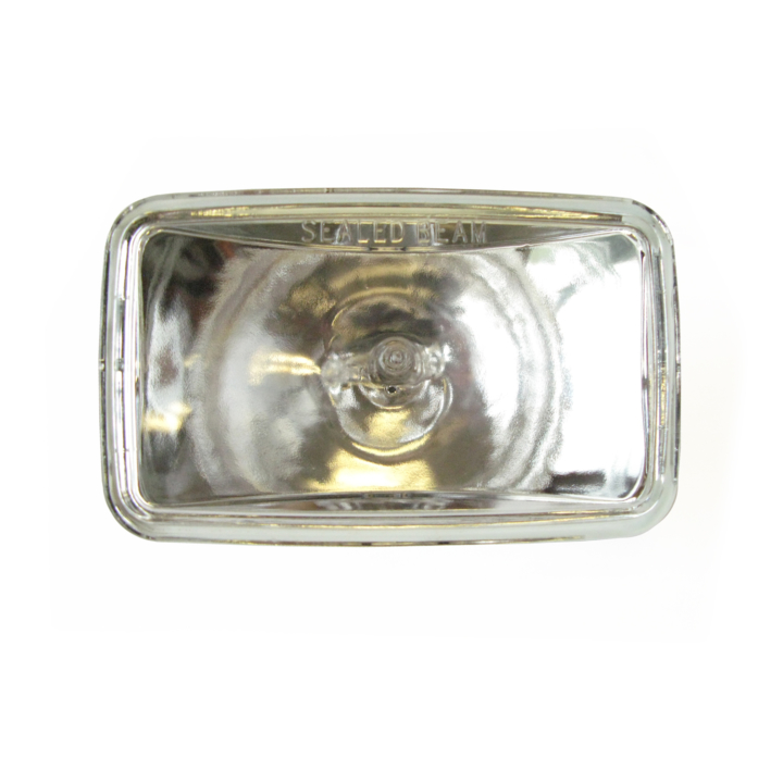 130-H9405 <BR /> 92mm × 150mm Halogen Sealed Beam