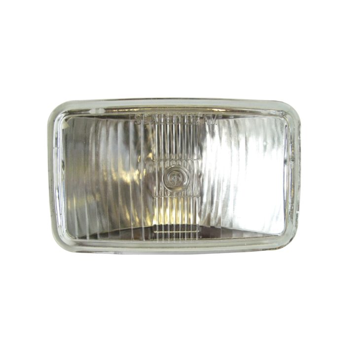 130-H9420 <BR /> 92mm × 150mm Halogen Sealed Beam (Driving)