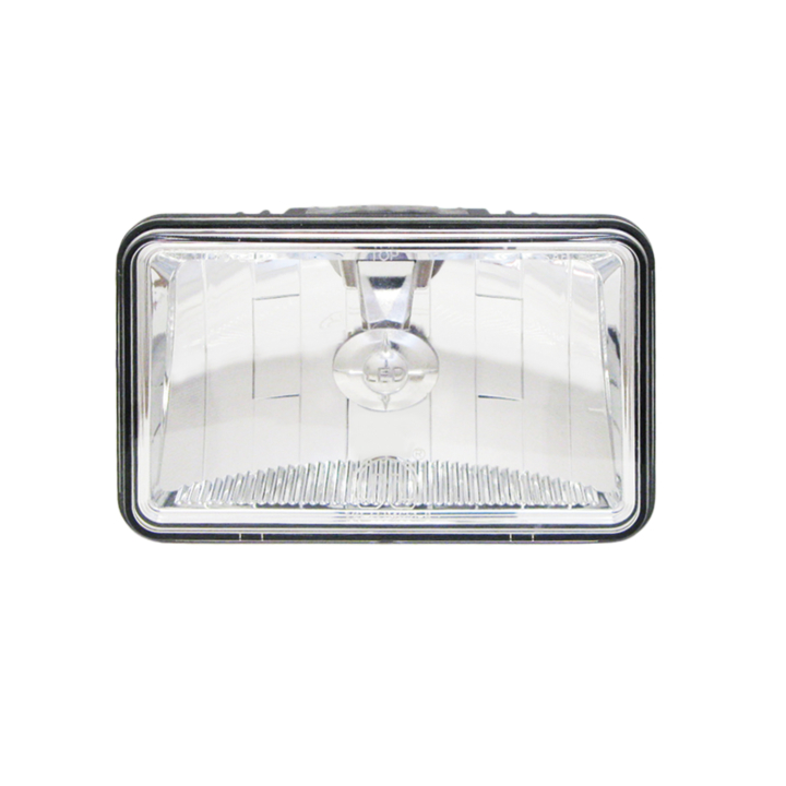 "130-LED4651-8 – 4""× 6"" L.E.D. Headlight – High Beam"