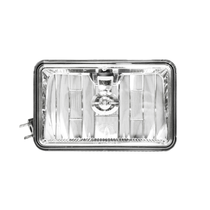 "130-LED4651-8 <BR /> 4""× 6"" L.E.D. Headlight – High Beam"