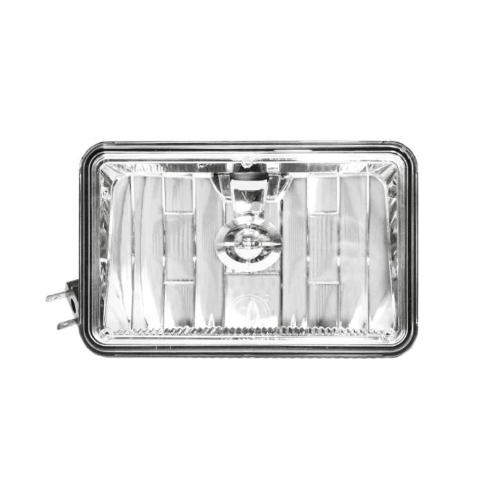 "130-LED4651 <BR /> 4""× 6"" L.E.D. Headlight – High Beam"