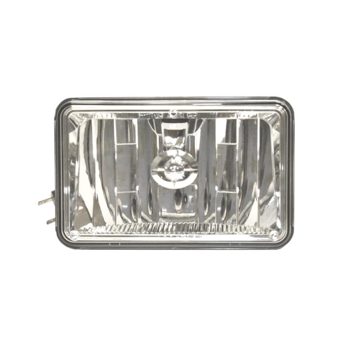 """130-LED4656 <BR /> 4""""× 6"""" L.E.D. Headlight – Low Beam"""