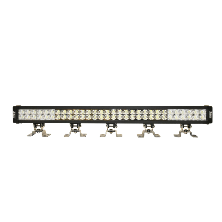 "302-32180FS <BR /> 32"" L.E.D. Straight Light Bar – Flood/Spot Combo"