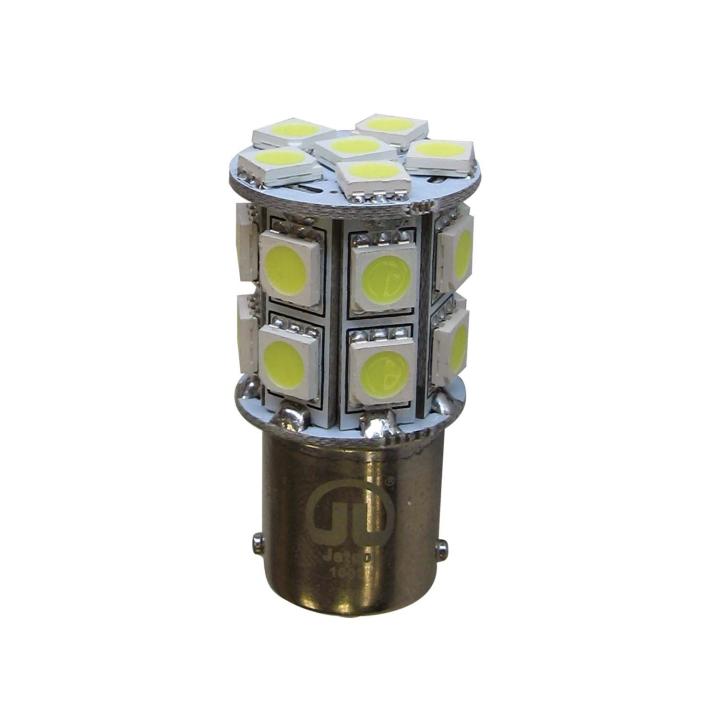 121-LED1003 <BR />L.E.D. #1003 White Miniature Bulb