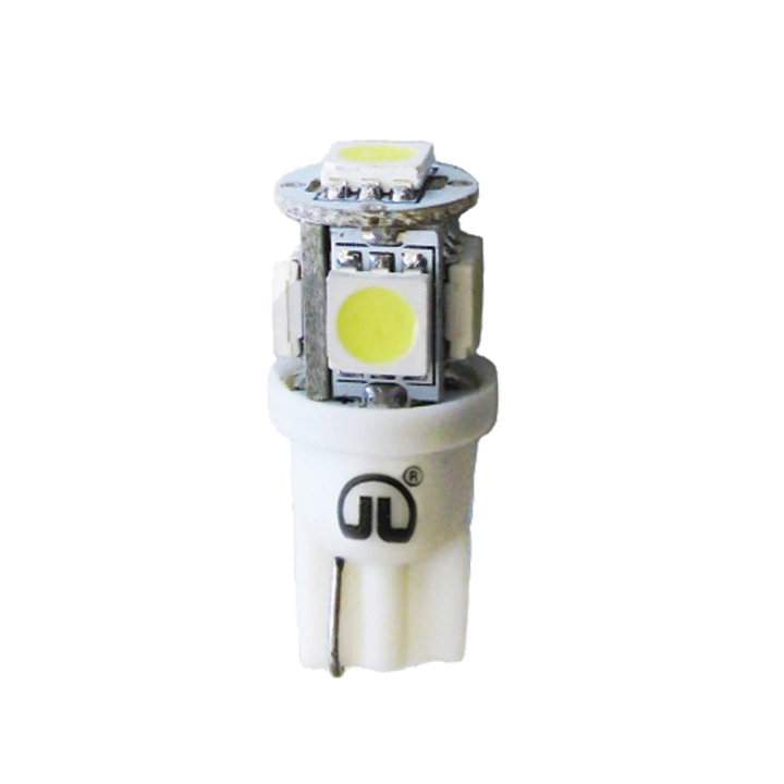 121-LED464WXV<BR />L.E.D. #464 White Miniature Bulb