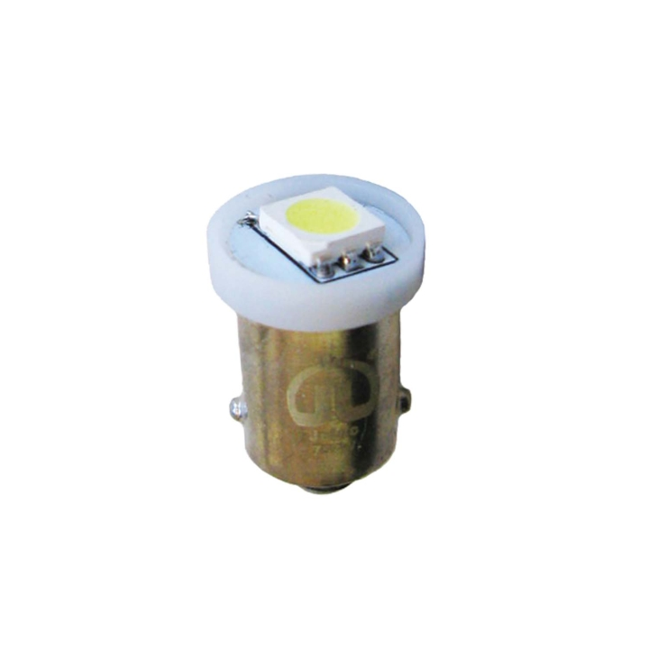 121-LED757W <BR />L.E.D. #757 White Miniature Bulb