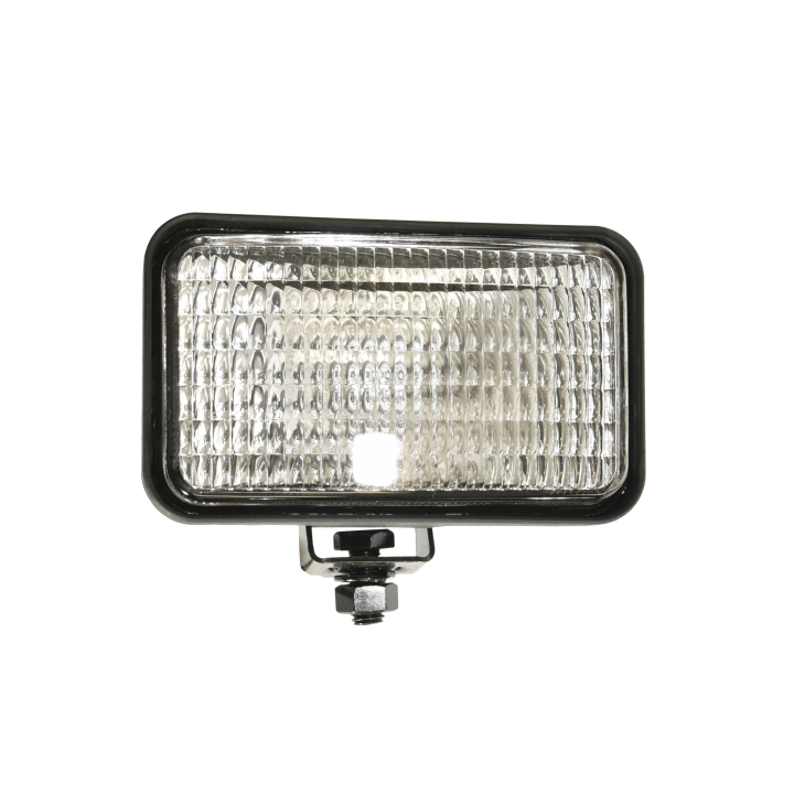 "123-30305 <BR />3""× 5"" Halogen Auxiliary Flood Light"