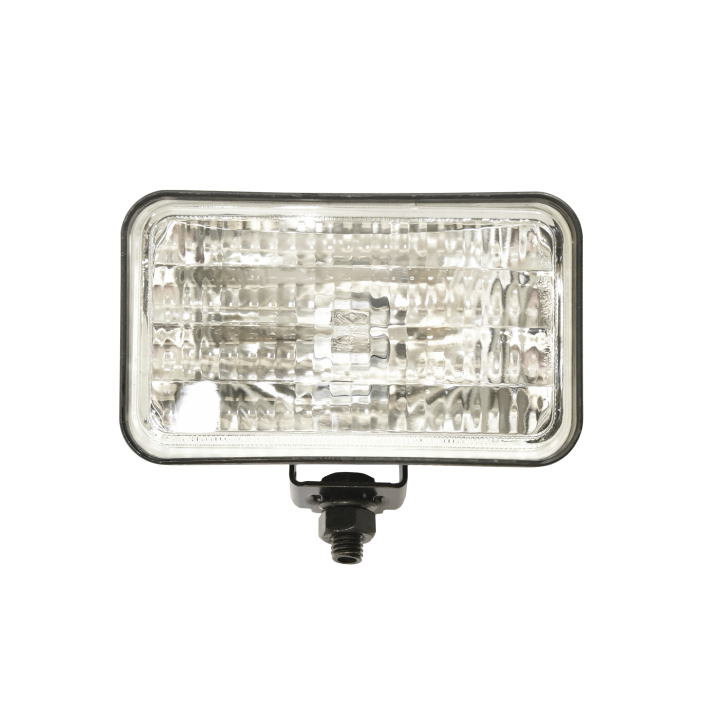 "123-30306<BR />3""× 5"" Halogen Auxiliary Trapezoidal Light"