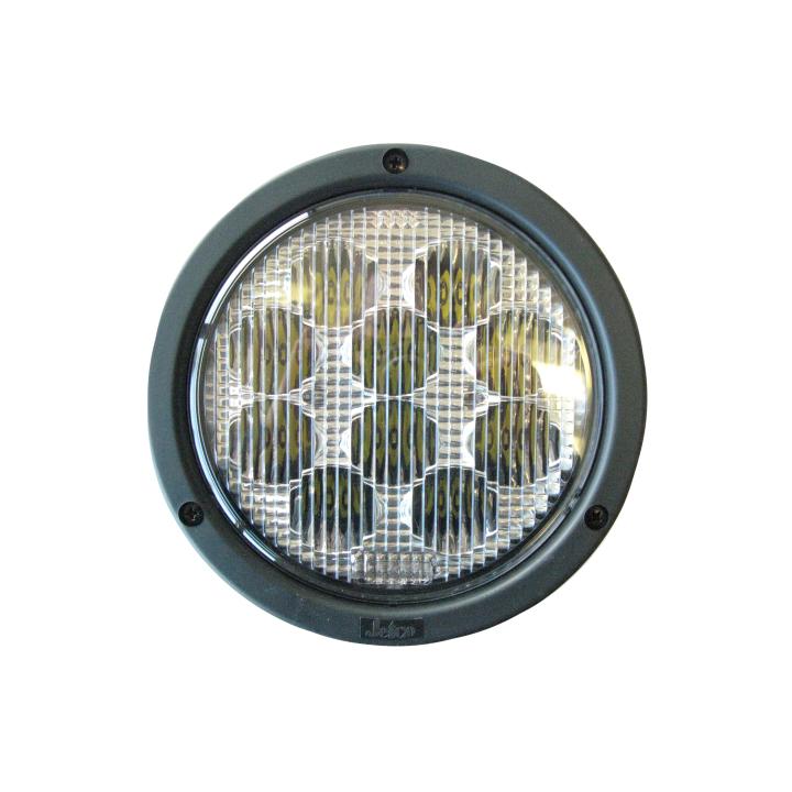 123-460038F <BR /> 5.75″ Round (PAR 46) L.E.D. Headlight – Low Beam