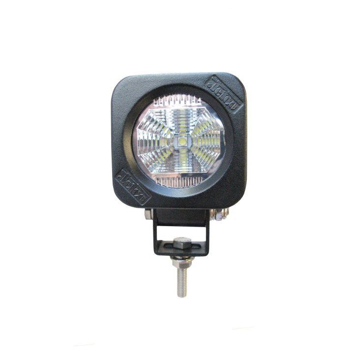 "123-81000F<BR />2"" L.E.D. Work Light – Flood"