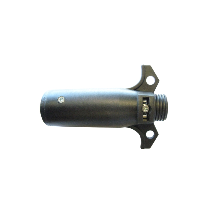 126-67061 <BR />7 Pole Female Plug (Trailer End Only)