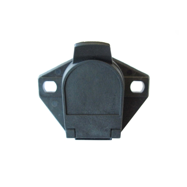 126-67062 <BR />7 Pole Receptacle (Trailer End Only)