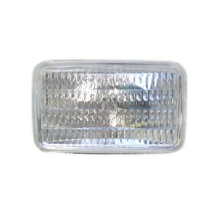 130-H9411 <BR /> 92mm × 150mm Halogen Sealed Beam (Trapezoid)
