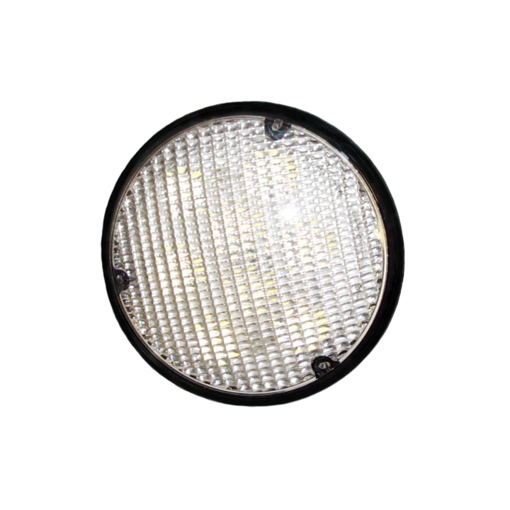 "130-LED3611F-8 <BR /> 4.5"" PAR 36 L.E.D. Sealed Beam (Flood)"