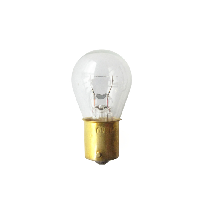 120-1156 <BR /> #1156 Miniature Bulb – S-8 Bulb