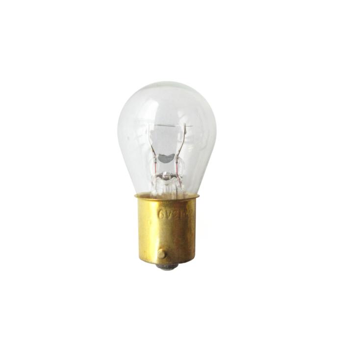 121-1156 <BR />#1156 Miniature Bulb – S-8 Bulb