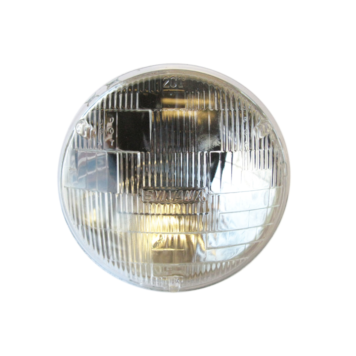 120-4000  <BR /> Par 46 Sealed Beam (Headlight – Low Beam)