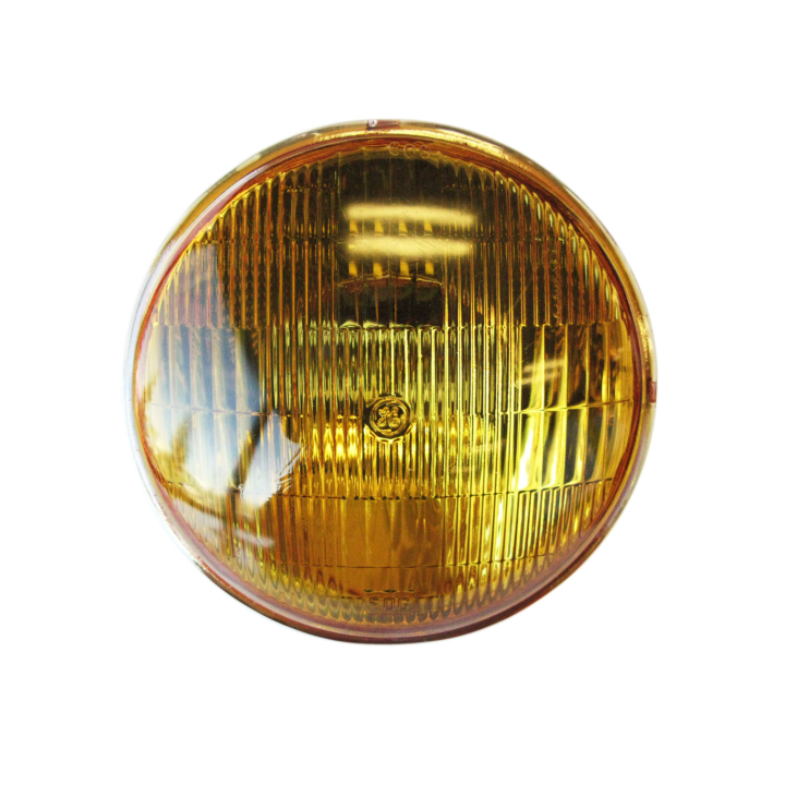 120-4412A  <BR /> Par 46 Amber Sealed Beam (Fog)