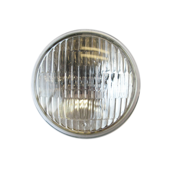 120-4502 <BR /> PAR 36 Sealed Beam (Headlight)