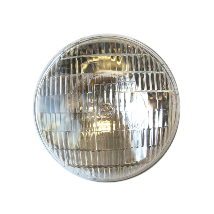 120-4800 <BR />7″ Par 56 Sealed Beam (Headlight-High/Low)