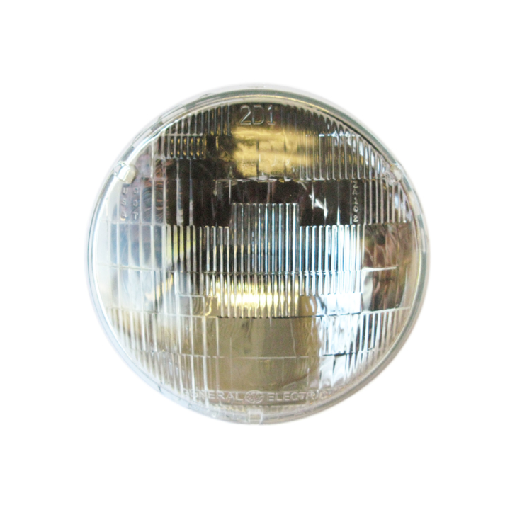 120-6014 <BR />7″ Par 56 Sealed Beam (Headlight-High/Low)