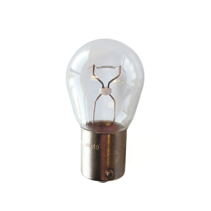 120-7506LL <BR />#P21/W (7506) Miniature Bulb – S-8 Bulb