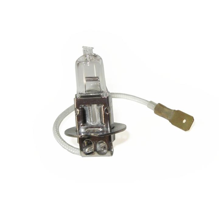 121-H3 <BR />#H3 Miniature Bulb – T-3 1/4 Bulb