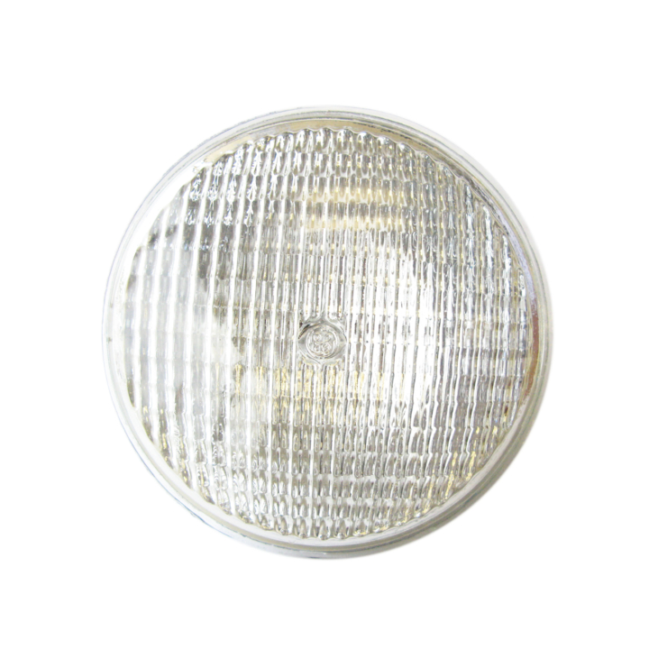 120-H7609<BR />6″ Par 46 Halogen Sealed Beam (Flood)