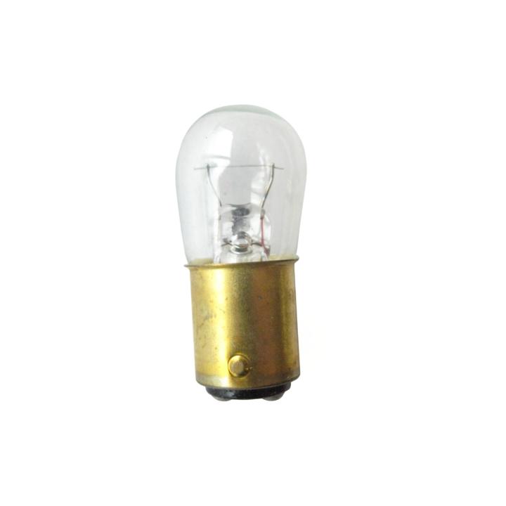 120-1004 <BR /> #1004 Miniature Bulb – B-6 Bulb