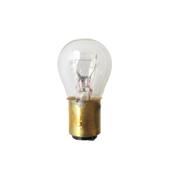 120-1157 <BR /> #1157 Miniature Bulb – S-8 Bulb