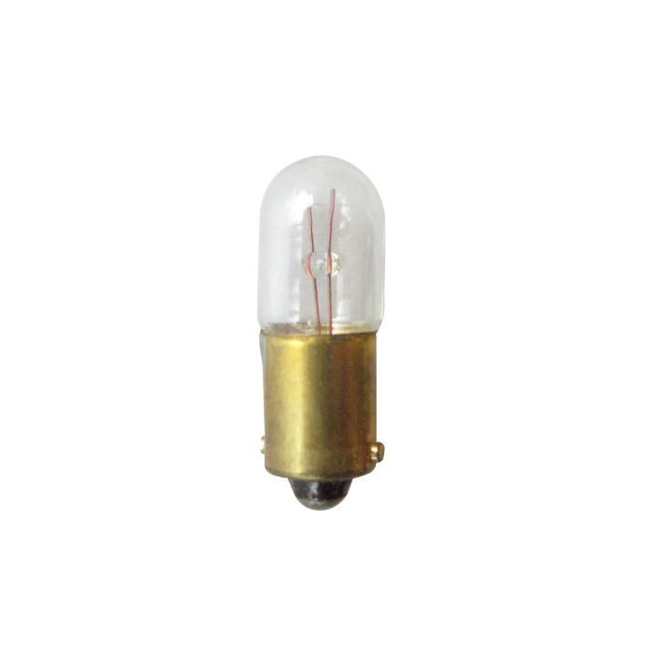 121-1895 <BR />#1895 Miniature Bulb – G-4 1/2 Bulb