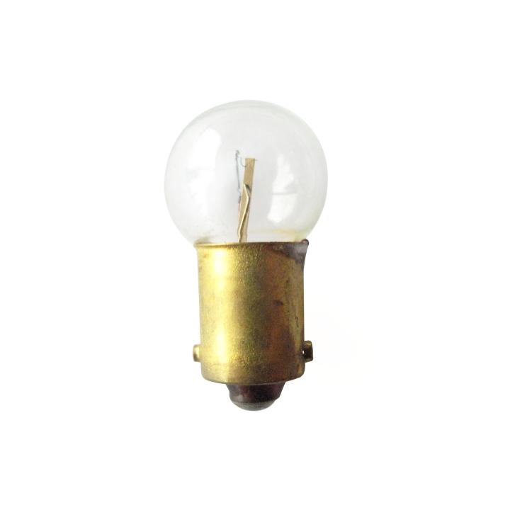 121-57 <BR />#57 Miniature Bulb – G-4 1/2 Bulb