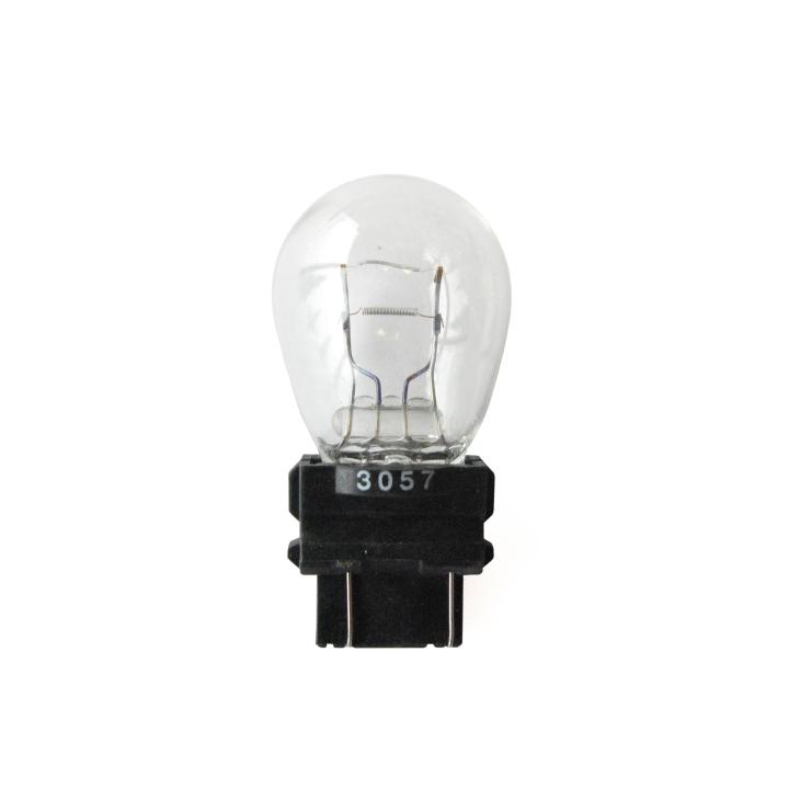 120-3057  <BR /> #3057 Miniature Bulb – S-8 Bulb