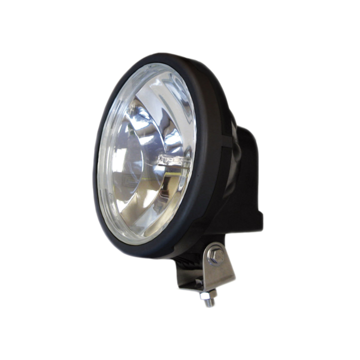 123-33222-4 <BR />7″ Round H.I.D. Driving Light