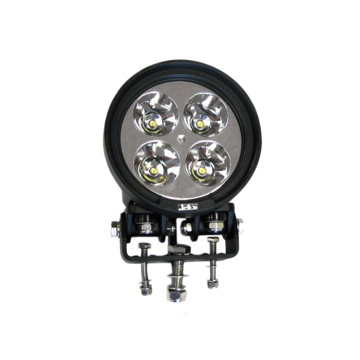 "123-80002S <BR />5"" Round L.E.D. Spot Work Light – Spot"