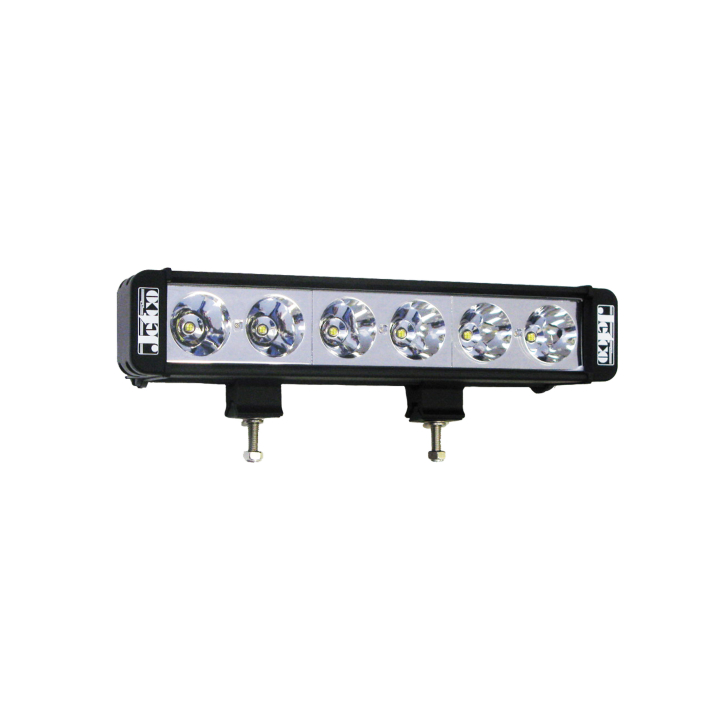 123-80022S-8 <BR />13″ Low Profile L.E.D. Bar – Spot